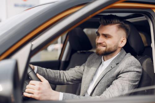 Chauffeur taxi conventionne Les Andelys